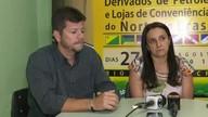 Sindicato dos Postos do Acre fala sobre situação devido à greve dos caminhoneiros