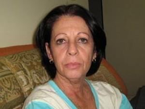 Rosemary Morais foi reconhecida como filha do ex-vice-presidente José Alencar (Foto: (Foto: Arquivo pessoal/ Divulgação))