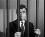 Rod Serling em 'The twilight zone' | Reprodução