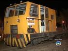 Família doa órgãos de menina que morreu atropelada por vagão de trem
