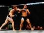 """Conor McGregor revela mais detalhes de lesão pré-UFC 189: """"Mal andava"""""""