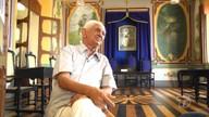 Artista plástico, Laurimar Leal é um dos principais ícones da cultura de Santarém