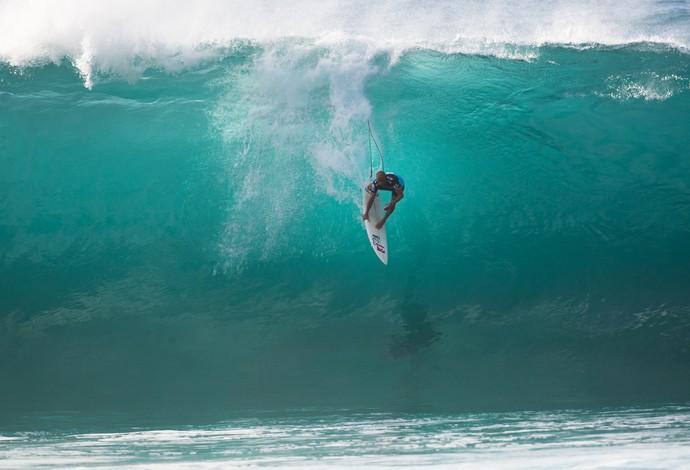 Surfe Kelly Slater Pipe Masters (Foto: ASP / Cestari)