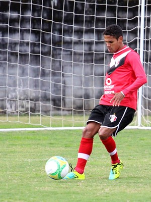 Fabinho Joinville (Foto: José Carlos Fornér/JEC)