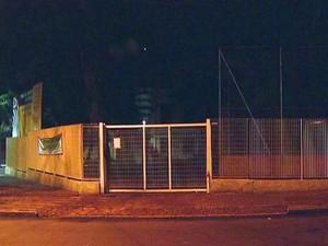 Escolas e faculdades suspenderam as aulas depois dos boatos de toque de recolher em Campinas (Foto: Reprodução/EPTV)