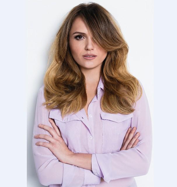 Monica Iozzi (Foto: Divulgação)