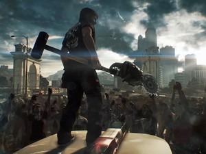 'Dead Rising 3', novo game de zumbis para Xbox One (Foto: Divulgação/Capcom)