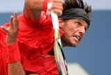 Feij�o vence australiano e avan�a � segunda rodada do quali do US Open