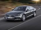 Audi A5 Sportback e S5 estreiam mais potentes no Salão de Paris