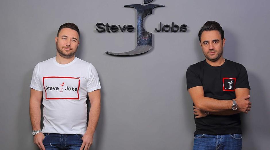 steve jobs inc (Foto: Divulgação)
