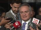 Renan recorre ao STF e anuncia outras medidas contra juízes e o MP