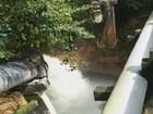 Prefeito decreta emergência após rompimento de adutora em Sorocaba