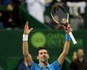 Murray e Djokovic avançam para as semis e caminham para final em Doha