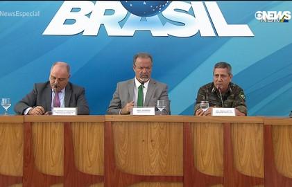 Especial mostra a repercussão da intervenção federal no RJ