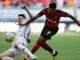 Vitória e Atlético-MG perdem chances e ficam no empate na Fonte Nova