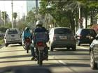 Multas de trânsito disparam em SP e prefeitura não dá conta dos recursos