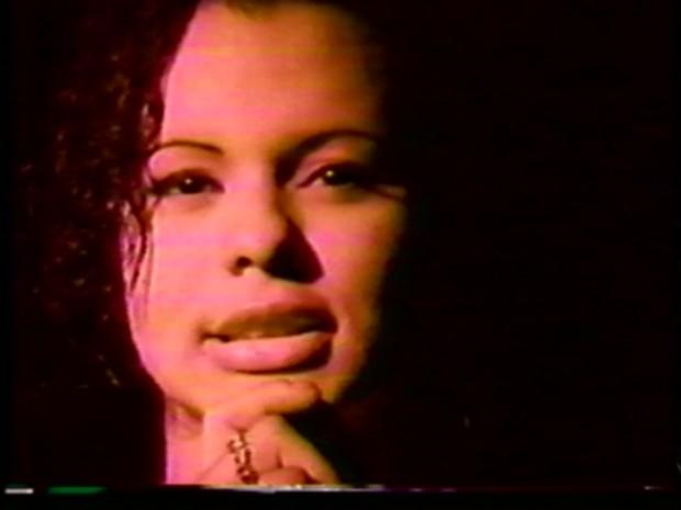 Selma Heloísa Artigas da Silva, conhecida como Nicole, foi arrastada até a morte (Foto: Reprodução/EPTV)