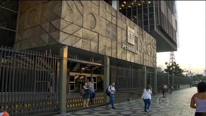 Jornal da Globo - Edição de Quinta-feira, 28/01/2016