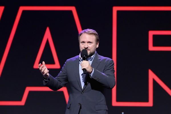 Rian Johnson se torna homem forte na Lucasfilm após receber a missão de gerenciar a quarta trilogia cinematográfica de Star Wars (Foto: Getty Images)