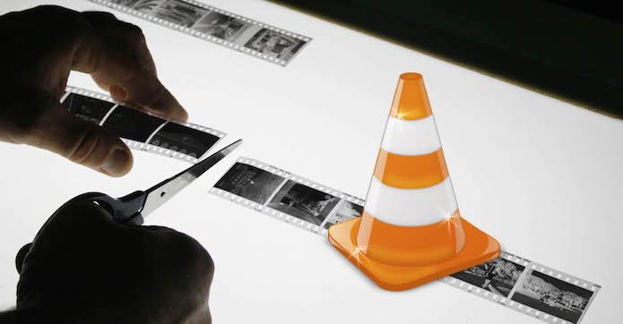 Aprenda a cortar vídeos usando o VLC (Foto: Montagem/Edivaldo Brito)
