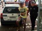 Rapaz é preso suspeito de matar sargento da PM em Umuarama