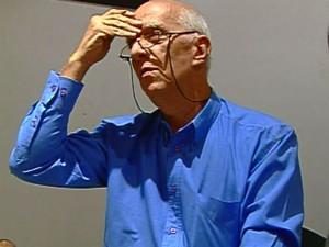 Rubem Alves, professor da Unicamp e escritor (Foto: reprodução/EPTV)