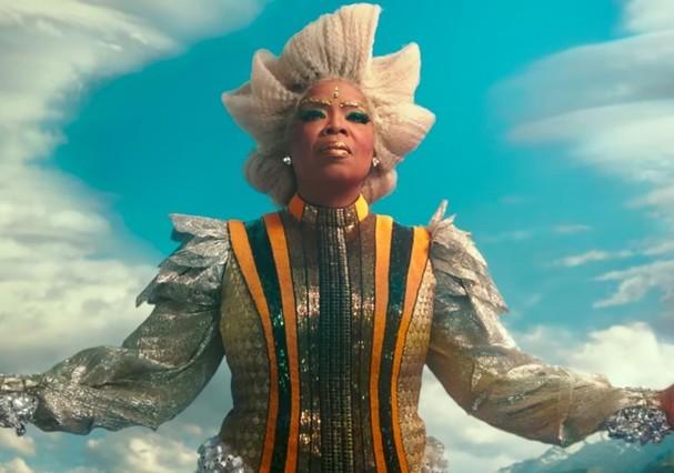 Oprah Winfrey (Foto: Reprodução)