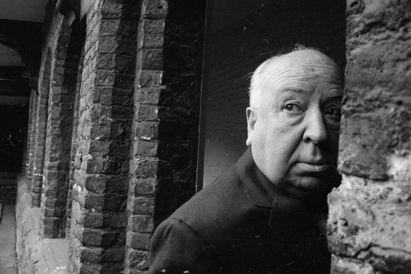 Alfred Hitchcock (Foto: Getty Images)