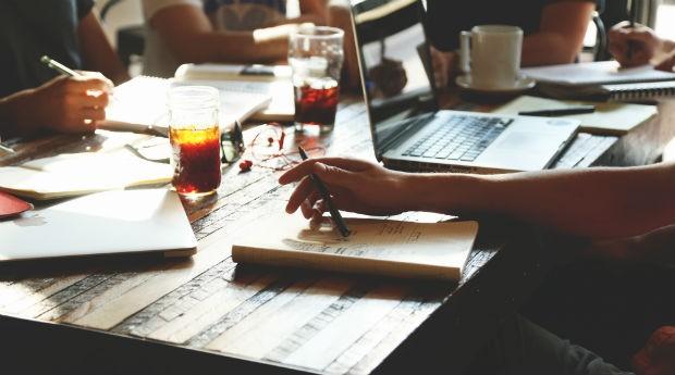 startup, estudantes, inovação (Foto: Eric Bailey/Pexels)