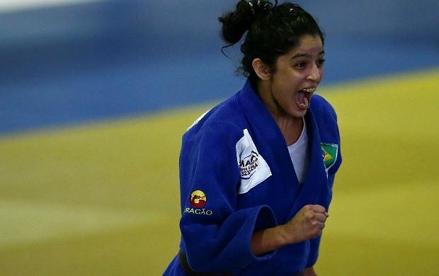 Judô, Rita de Cássia (Foto: Heuler Andrey/AGIF/COB)