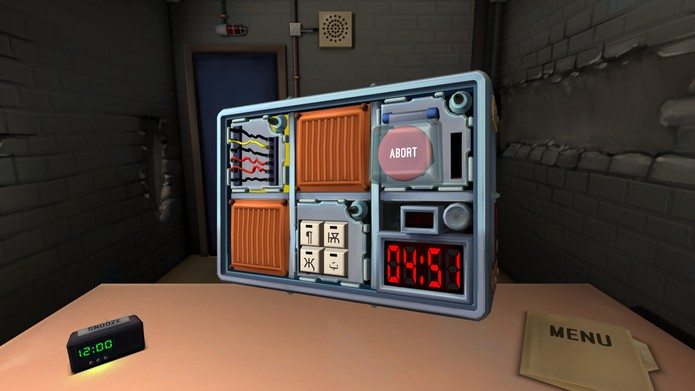 Keep Talking And Nobody Explodes (Foto: Divulgação/Steel Crate Games)