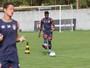 Erick Luis prevê pressão do CRB e pede intensidade ao JEC em Alagoas