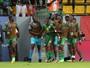 Com golaço no fim, Burkina Faso bate Gana e é o terceiro na Copa Africana