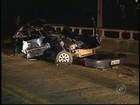 Mulher morre e nove pessoas ficam feridas após acidente em Buritama