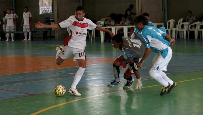 Copa TV Amazonas de Futsal 2012 (Foto: Anderson Silva)