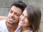 'Ele não consegue se controlar quando está perto dela', diz Simas sobre Fatinha