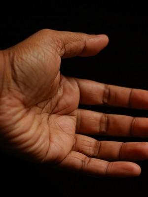 Quirologia: o que a palma da sua mão pode revelar (Foto: Mais Você / TV Globo)