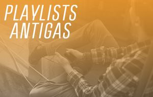 As playlists antigas do Canal Off
