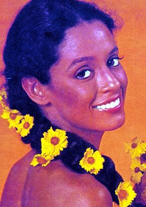 Sônia Braga como Gabriela (Foto: Divulgação)