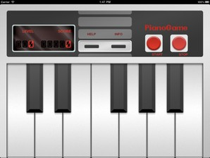 PianoGame download