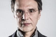 Fernando Eiras é Evandro Mendes na terceira temporada de Sessão de Terapia
