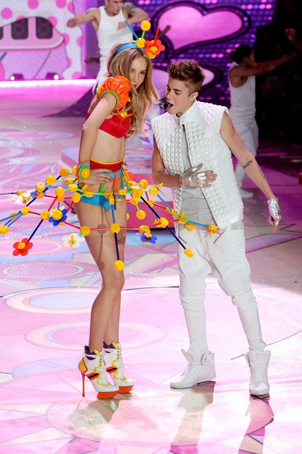 VICTORIA SECRET SHOW IN NEW YORK VICTORIA SECRET´S 2012 SHOW VICTORIA SECRET´S 2012 SHOW jb