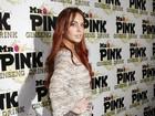 Depois de briga com a mãe, Lindsay Lohan vai a evento nos EUA