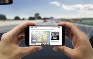 Frequência de transmissão dos canais abertos vai virar rede 4G de telefonia e internet móvel (Foto: Reprodução)