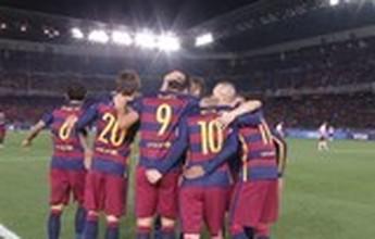 BLOG: Mundial de Clubes 2015 comprova superioridade do futebol europeu