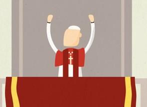 Como funciona o conclave