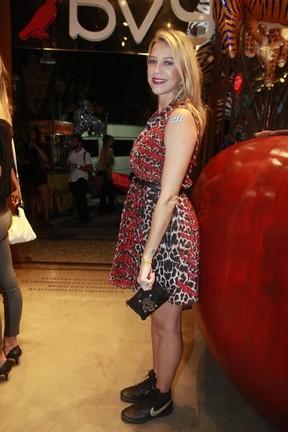 Luana Piovanni (Foto: Isac Luz / EGO)