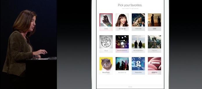 WWDC 2015 (Foto: Reprodução/Apple)