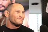Bader é sacado, e UFC Fight Night 68 terá Hendo x Boestch na luta principal