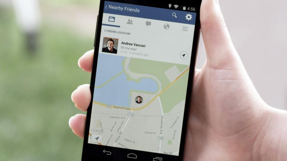 App vai mostrar onde estão seus amigos (Foto: Divulgação)